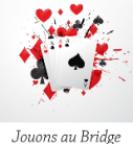 Stages de bridge